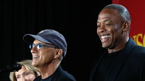 Apple ending Beats Music on Nov. 30 - Los Angeles Times