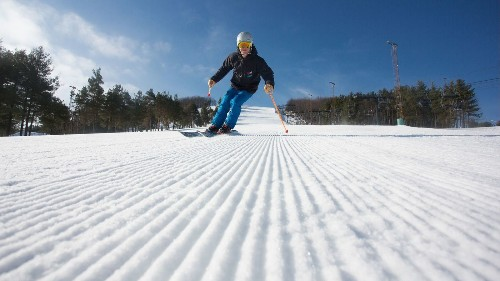 Maryland's ski resort Wisp opens for the season Friday - Los Angeles Times