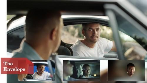 How Weta Digital helped 'Furious 7' say goodbye to Paul Walker in 'the best way'