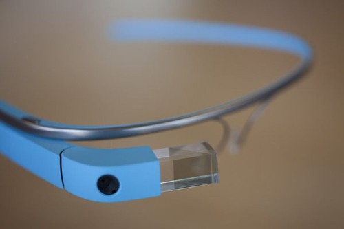 Driver cited for wearing Google Glass may be first in California