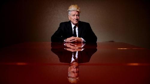 Why filmmaker David Lynch says Transcendental Meditation is the secret to success