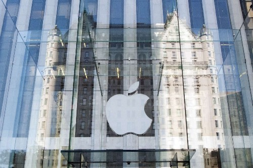 Apple granted patent for all-glass iPhone, iPad building process - Los Angeles Times