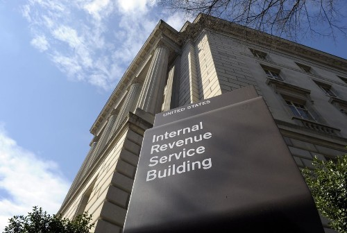 IRS believes identity thieves from Russia