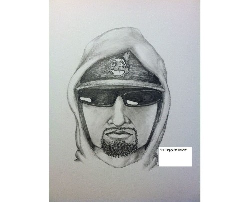 Reward offered for suspect in 15 San Diego County bank robberies