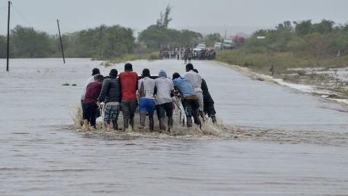 Cyclone death toll jumps; Comoros struggles to restore power