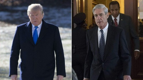 End of Mueller probe roils political scene, testing both parties as much remains unknown