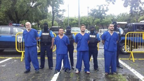 Prisoner killed in Nicaragua was a U.S. Navy veteran