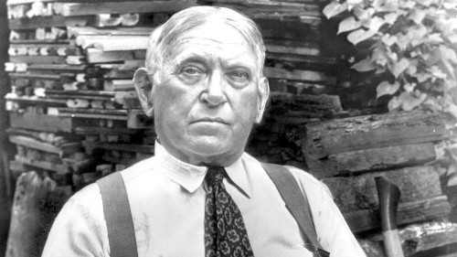 Back to Mencken's America - Los Angeles Times