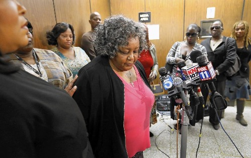 Relatives of Grim Sleeper's victims express the pain of delays - Los Angeles Times