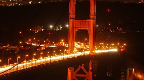 $32 to cross the Golden Gate Bridge? Settlement with Hertz puts an end to that