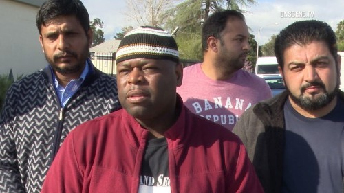 Arsonist strikes mosque in Escondido, refers to New Zealand massacre in note