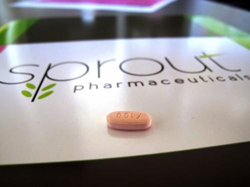 'Female Viagra' a political tightrope for FDA, advisors warn