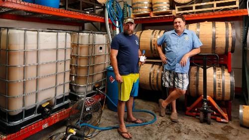 San Diego helped popularize craft beer. Are craft spirits next?