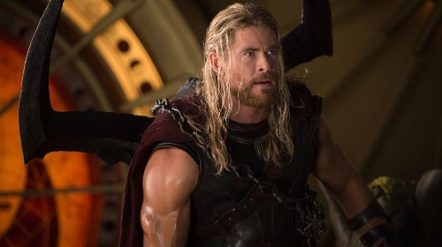 Work out like Chris Hemsworth: 'Avengers' actor has a new health & fitness app
