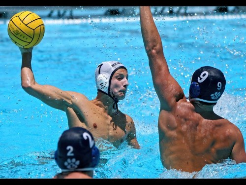 Newport Harbor boys' water polo wins Summer Elite Eight tournament