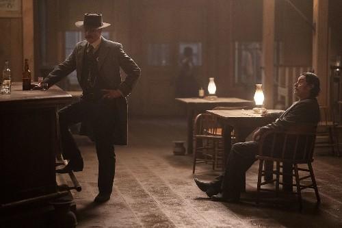 TV This Week, May 26-June 1: 'Deadwood,' 'Harry & Meghan' and more