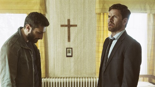 'A Conspiracy of Faith' marks darkest entry in Department Q trio