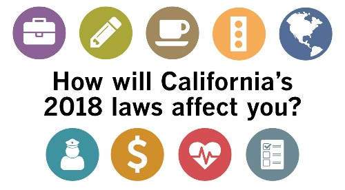 Essential California: From pot to lightbulbs to taxes, life is about to change - Los Angeles Times