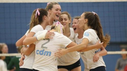 Nine local teams make CIF girls' volleyball playoffs