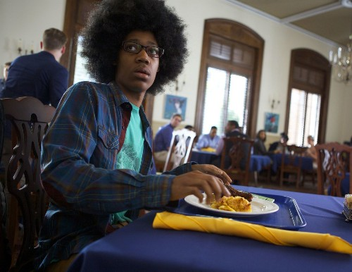 'Dear White People' makes you laugh at things that make you furious