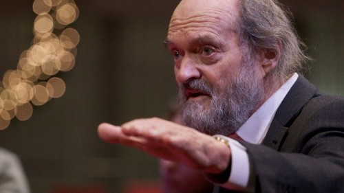 Review: 'That Pärt Feeling: The Universe of Arvo Pärt' celebrates Estonian composer