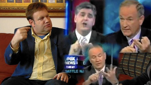 The effects of talk radio and Fox News are studied in 'The Brainwashing of My Dad'