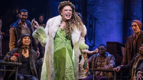 Essential Arts: Time to place bets on the Tony Awards. Hint — we're into 'Hadestown'