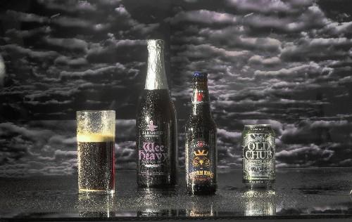 4 styles of craft beers to chase away those gloomy El Niño blues
