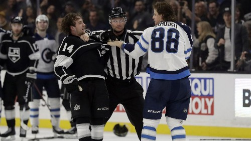 Kings officially eliminated from playoff contention after 3-2 loss to Jets