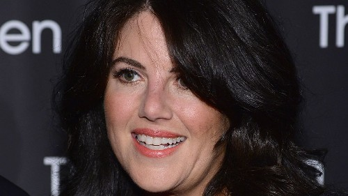 Monica Lewinsky gives first interview in 11 years for Nat Geo special - Los Angeles Times
