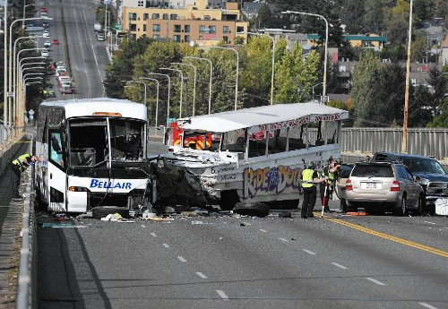 Seattle tragedy stokes safety concerns about military-style duck boats
