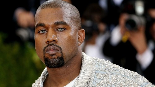 Kanye West leaves Ellen DeGeneres speechless: 'I'm sorry for the realness' - Los Angeles Times