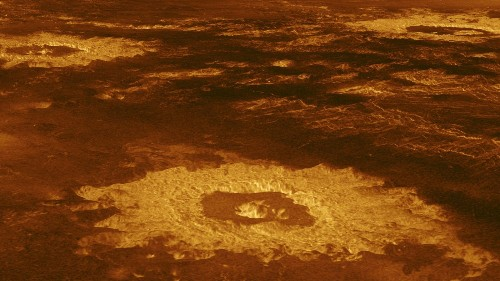 As a space exploration target, why does Venus get no love?