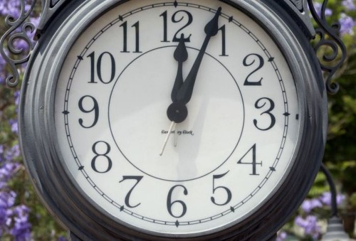 'Leap second': Why June 30 will have one extra second - Los Angeles Times
