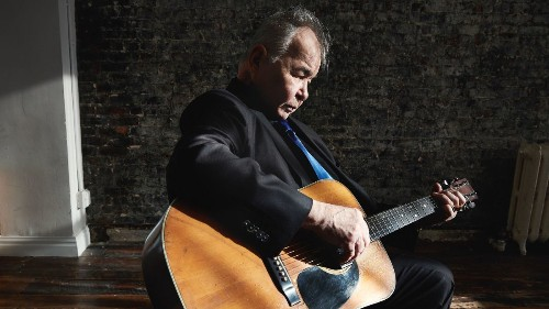 Dwight Yoakam, Margo Price, Mary Gauthier, others on tap for Saturday's John Prine salute