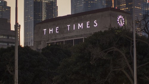Billionaire Patrick Soon-Shiong reaches deal to buy L.A. Times and San Diego Union-Tribune
