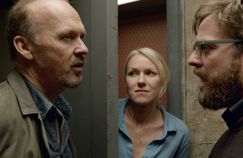 Human foibles give 'Birdman' its superhuman wings