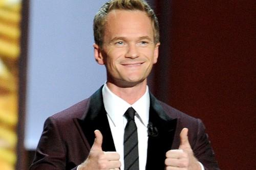 Neil Patrick Harris to host 2015 Oscars ceremony