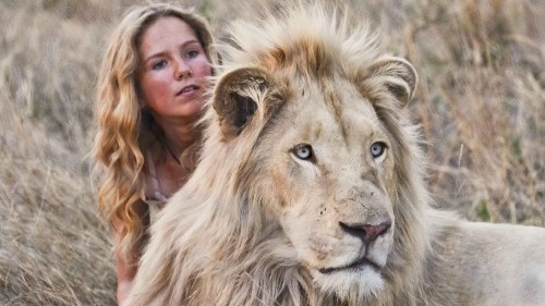 Review: Thor (not that one) steals the show in family drama 'Mia and the White Lion'