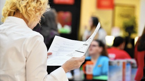 Your resume: Getting past the screening machine