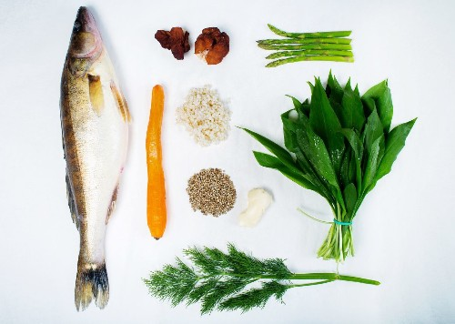 A Mediterranean diet could protect your brain from shrinking in old age - Los Angeles Times