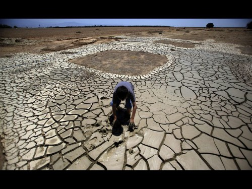 California's drought getting even worse, experts say - Los Angeles Times