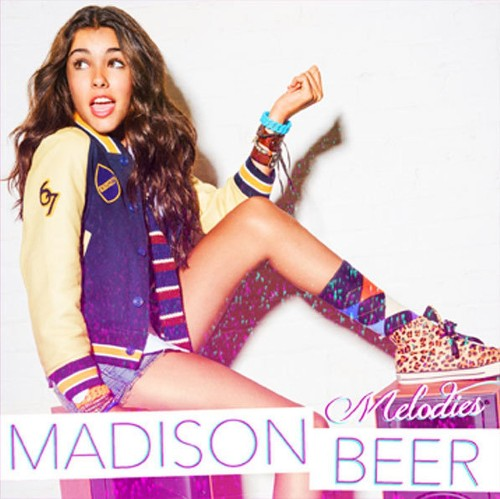 """Watch the video for """"Melodies"""" by Justin Bieber protegee Madison Beer"""