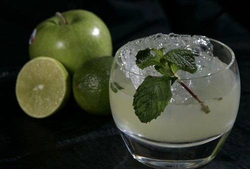 Palcohol -- powdered alcohol -- is now legal in the U.S.