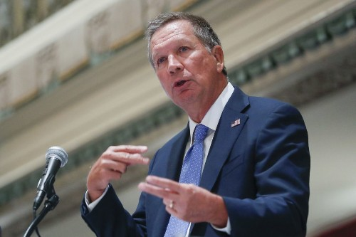 Ohio legislators approve what would be the country's toughest restriction on abortion