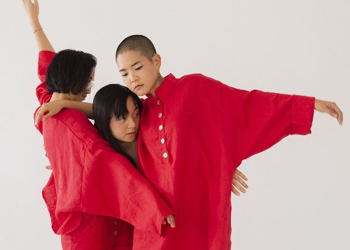SoCal dance listings, May 19-26: 'Asian America: The Future Is Now' and more