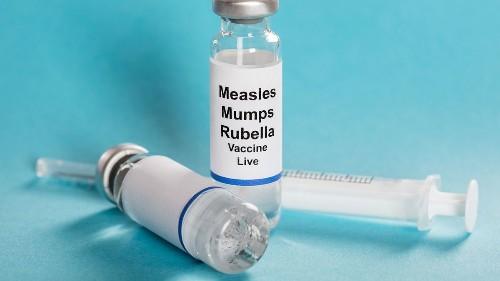 Measles outbreak tests health workers already stretched thin by Paradise fire