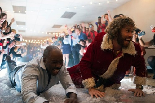 'Bad Santa 2,' 'Almost Christmas' and comedies to cut through the prestige pallor