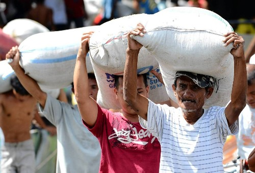 Typhoon Haiyan and the language of disaster