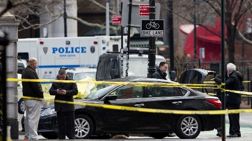 Chauffeur's suicide becomes rallying cry for New York's ailing taxi and car-service industry